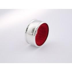 Silber Flaschentropfring