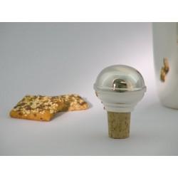 Silberkorken kugelform _1