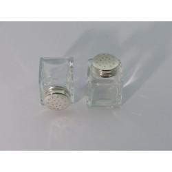 925er Silber Salz & Pfefferstreuer