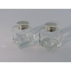 925er Silber Salz & Pfefferstreuer _1