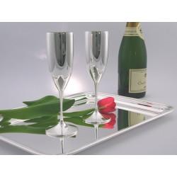 925 Silber Champagnerflöte _2
