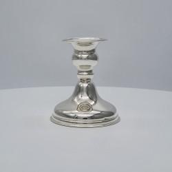 Silber Kerzenleuchter 7,5cm
