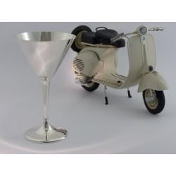 Martiniglas 925 Silber