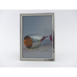 Silber Bilderrahmen 13x18