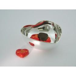 925 Sterling Silber Herzschale _1