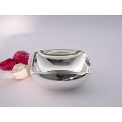 Silberschale 16x16cm _4