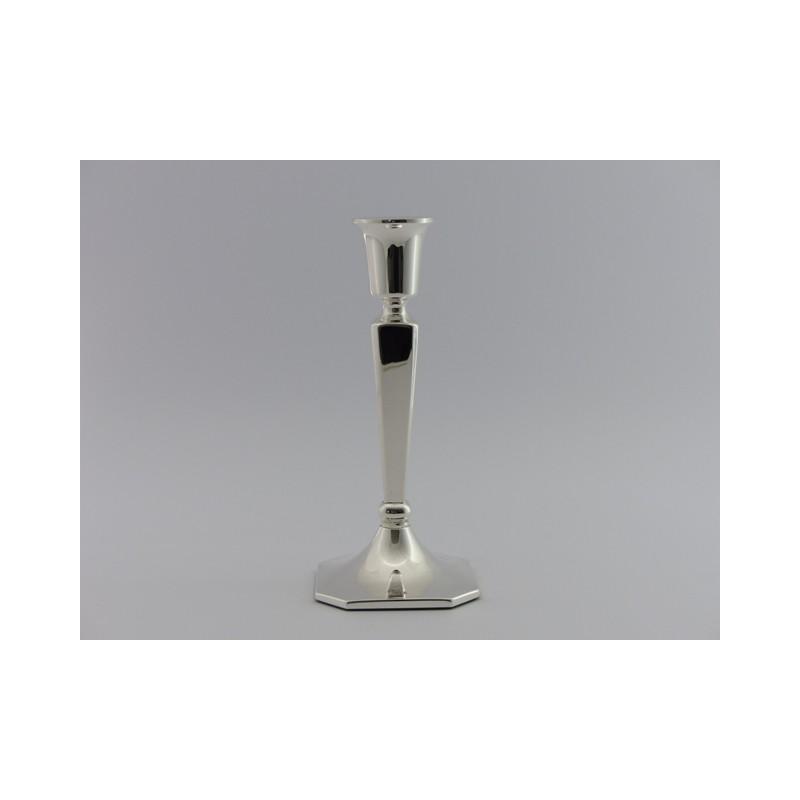 Silberleuchter Colonne 19cm