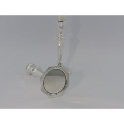 1-lichtiger Silberleuchter _2