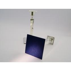 Silberleuchter Colonne 17cm _2