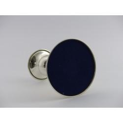 Silberleuchter 9,5cm _2
